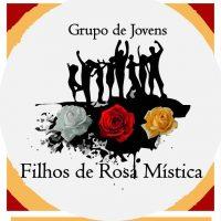 Grupo de Jovens Filhos de Rosa Mistica todos os domingos às 14:00 horas